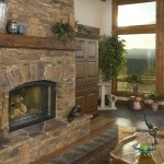 Colby Fireplace